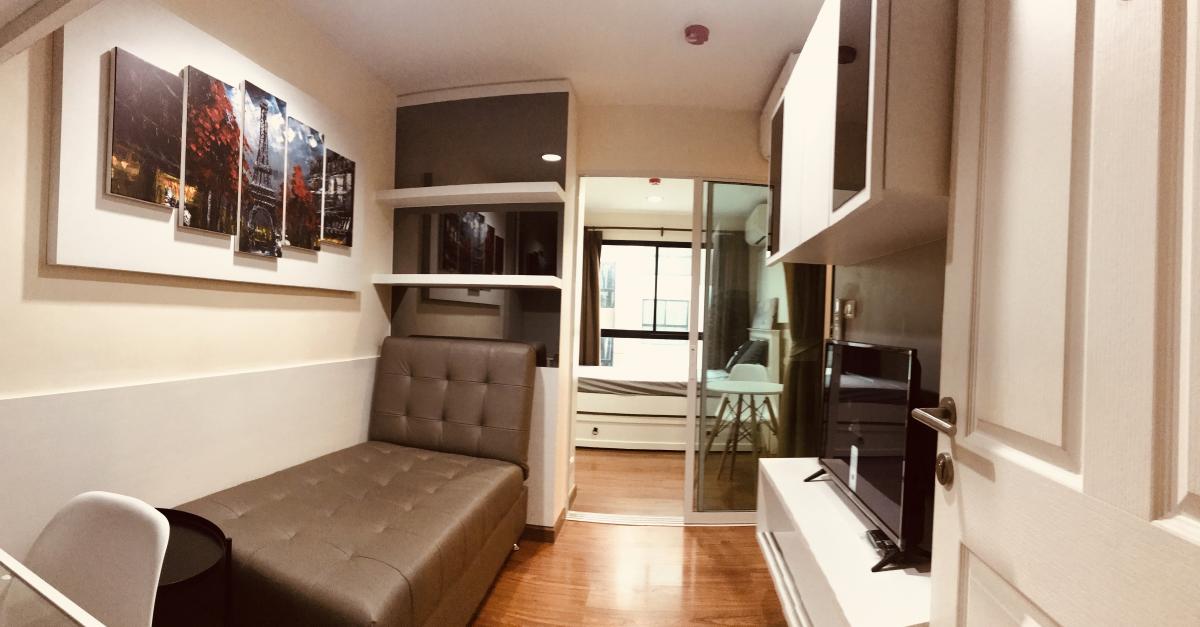 รูปของประกาศเช่าคอนโดดิ เอสเตท ท่าพระ(1 ห้องนอน)(4)
