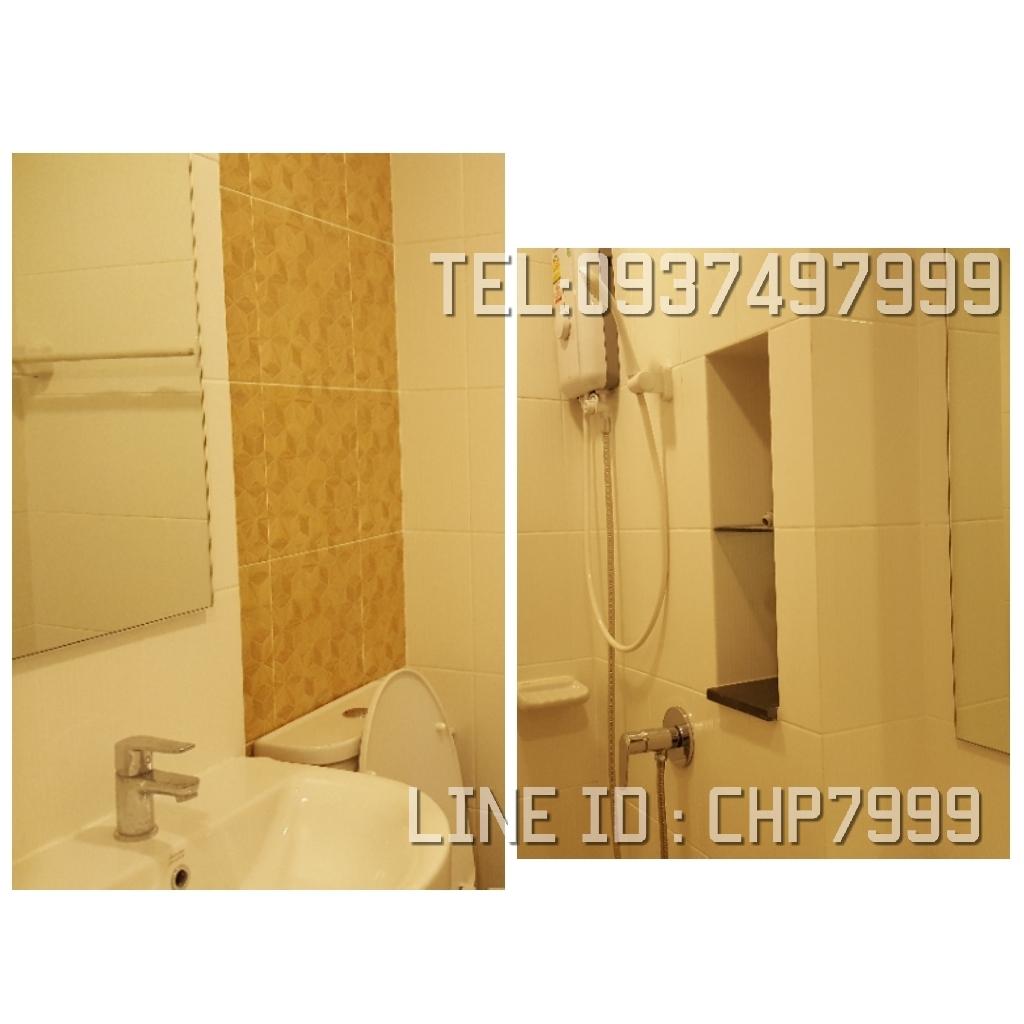 รูปของประกาศเช่าคอนโดเดอะคิวบ์ พลัส มีนบุรี(1 ห้องนอน)(4)