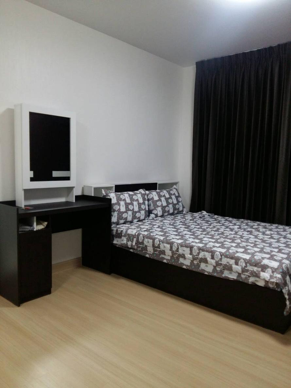 รูปของประกาศเช่าคอนโดSupalai Loft ตลาดพลู(1 ห้องนอน)(1)