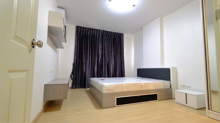 รูปของประกาศเช่าคอนโดSupalai Loft ตลาดพลู(1 ห้องนอน)(2)