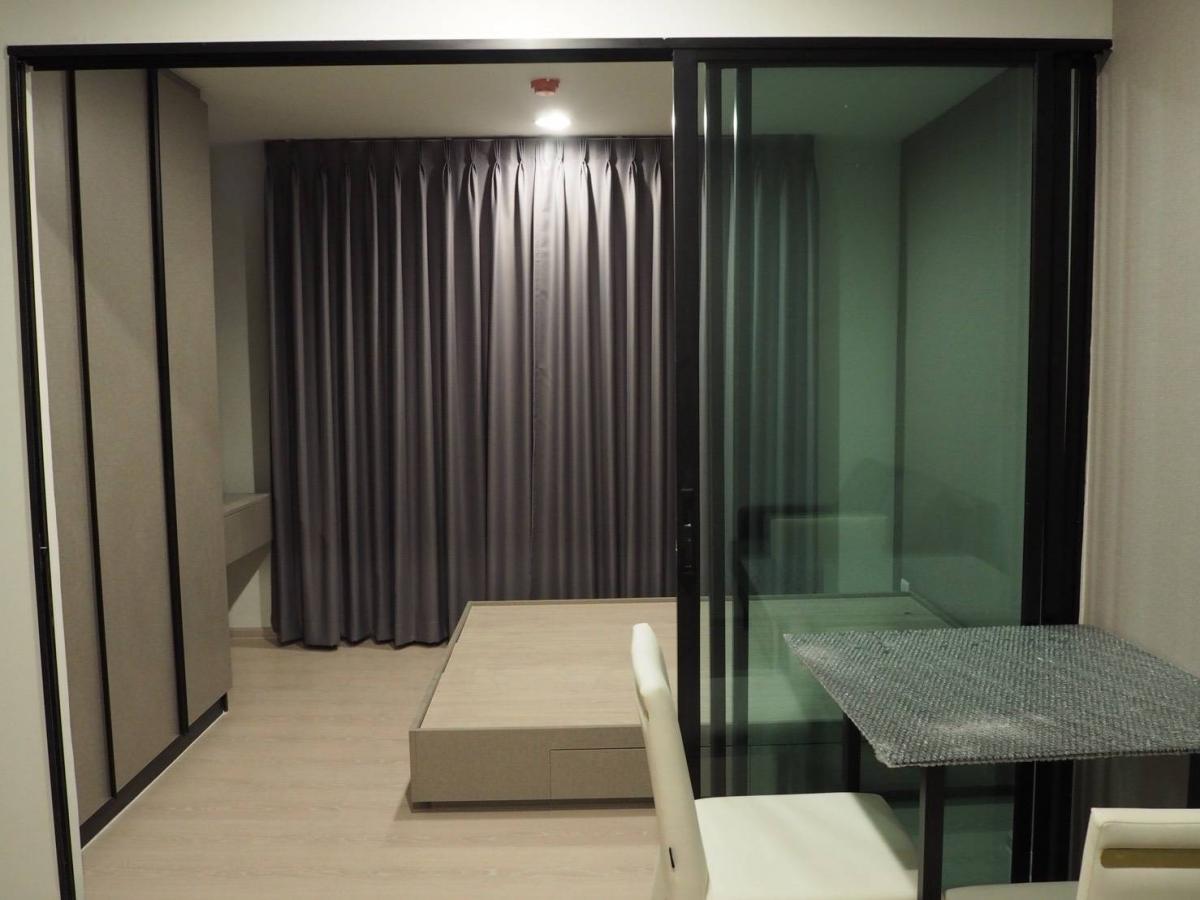 รูปของประกาศเช่าคอนโดดิ เอ็กซ์เซล กรูฟ(1 ห้องนอน)(2)