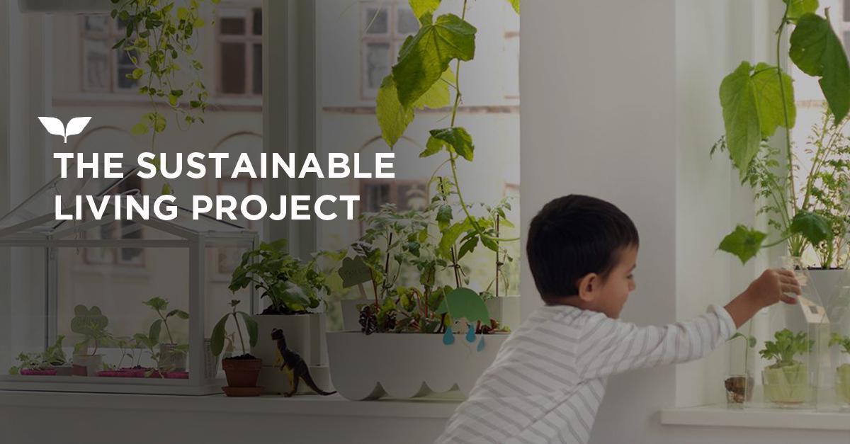 """รูปบทความ IKEA จัดทำโครงการบ้านรักษ์โลก """"Sustainable Living Project"""""""