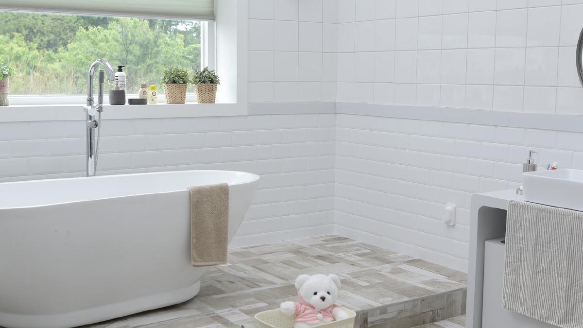 ฮวงจุ้ยห้องน้ำที่ดี หน้าต่าง