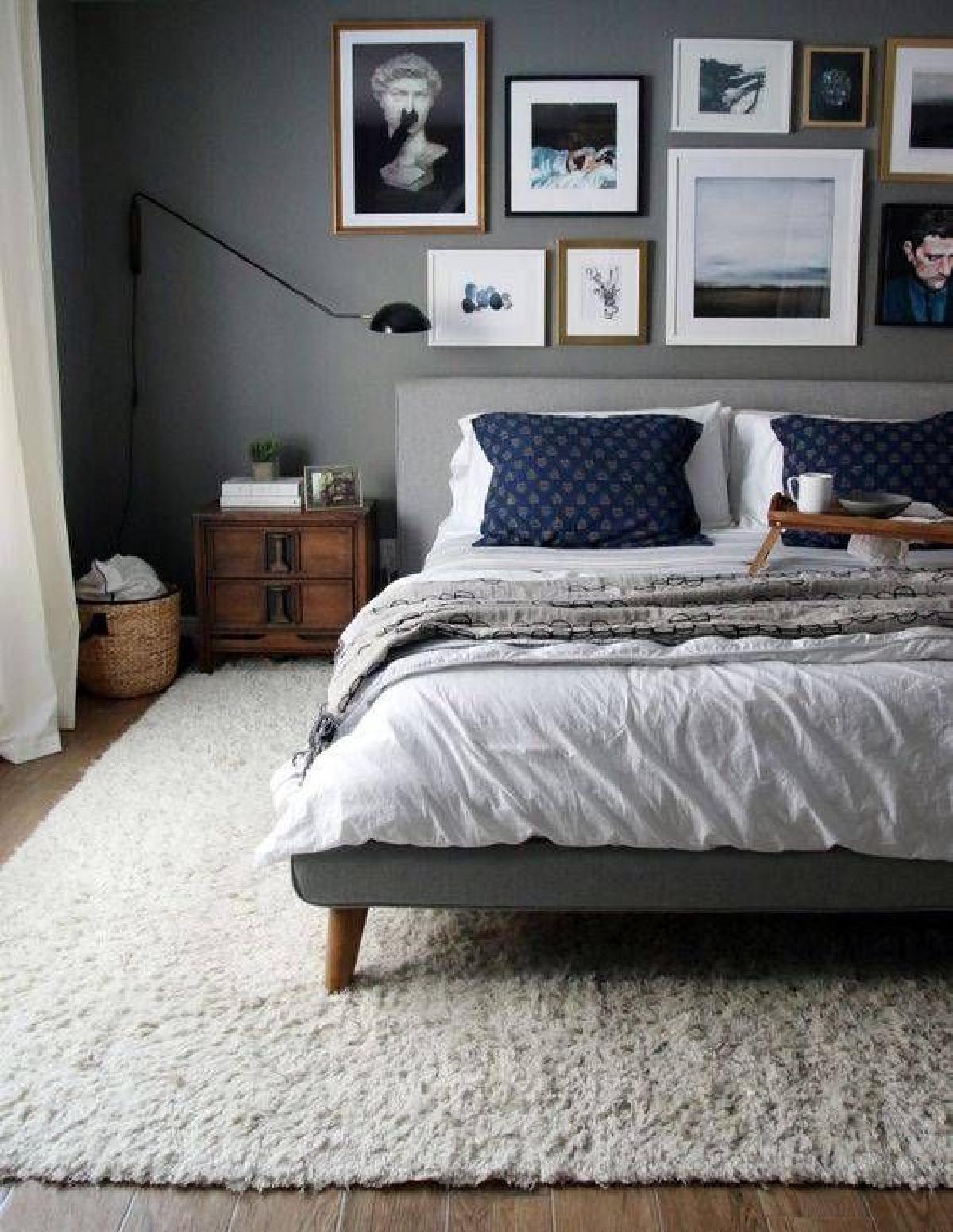 แต่งห้องนอนขนาด 4X4