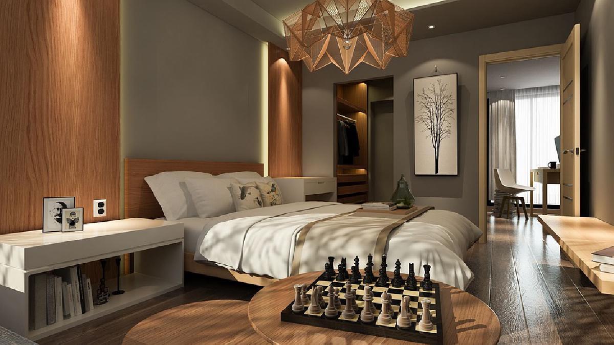 จัดห้องนอนตามปีเกิด-ปีฉลู-ปีมะโรง-ปีมะแม-ปีจอ