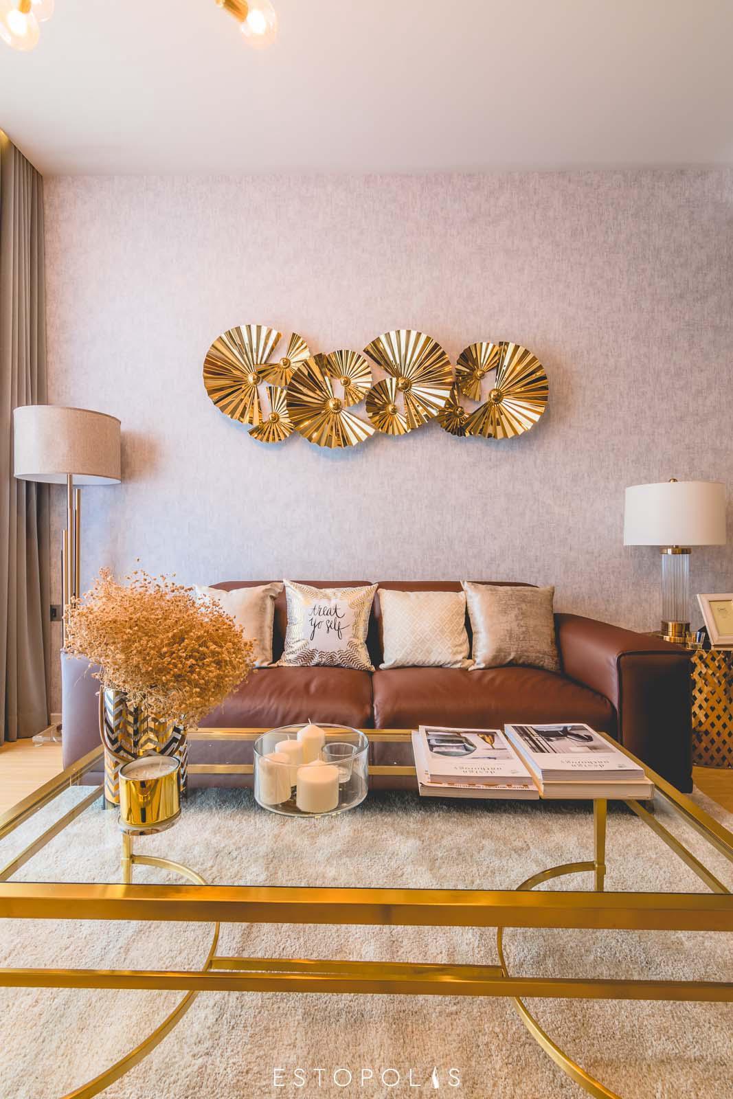 เคล็ดลับการตกแต่งคอนโด ของ KIRIN design & living สถาปนิกและมัณฑนากรชื่อดังจาก Pantip