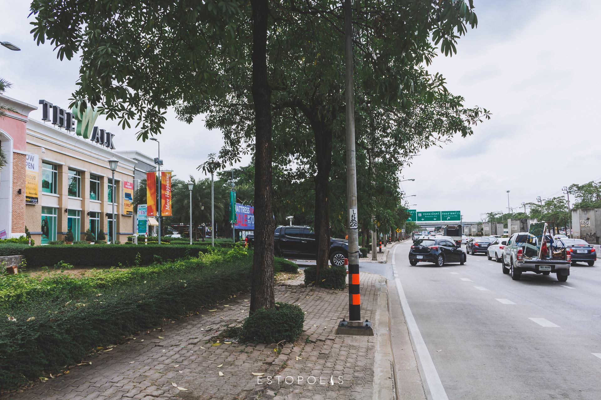 Index Living mall สาขา The Walk เกษตรนวมินทร์