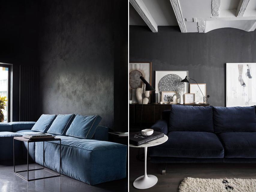 ห้องรับแขกสีเทา แบบห้องรับแขก แต่งห้องรับแขกสีเทาสวยๆ แต่งห้องรับแขก