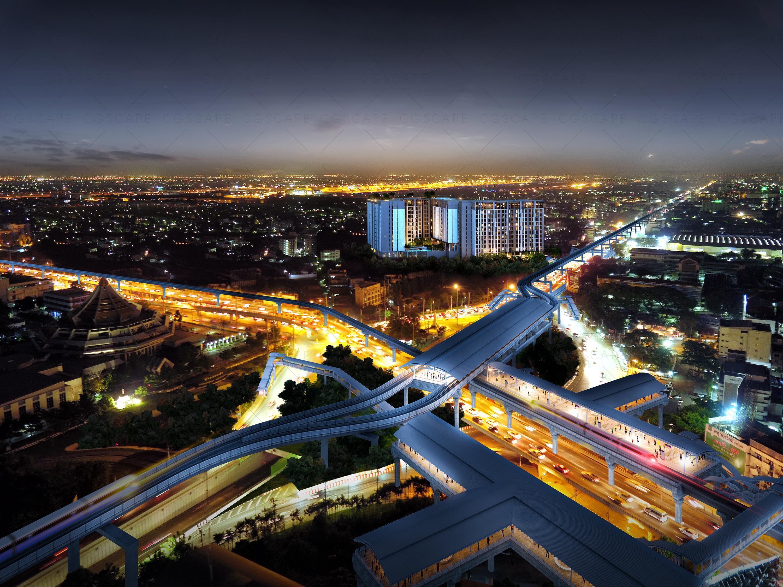 รูปบทความ Knightsbridge Phaholyothin Interchange จุดเชื่อมต่อทุกความสะดวกสบายที่ 'ใกล้แค่เอื้อม'