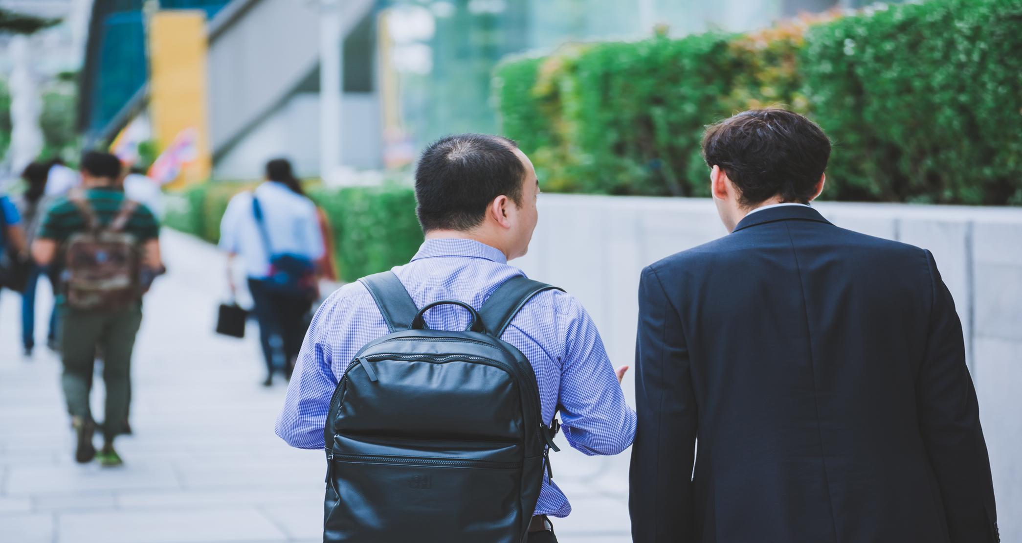 รูปบทความ CBRE เผยความต้องการอสังหาริมทรัพย์ไทยจากจีนเพิ่มมากขึ้น