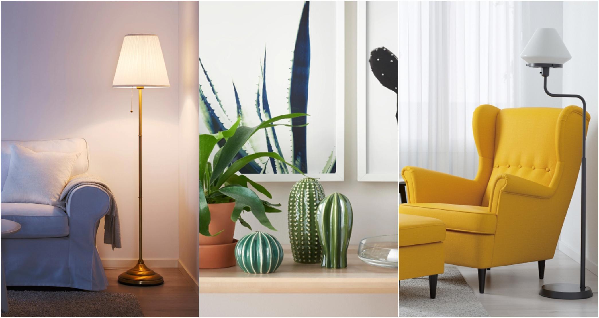 รูปบทความ 5 ไอเทมจาก IKEA แต่งห้องนอนยังไงให้น่านอนมากยิ่งขึ้น
