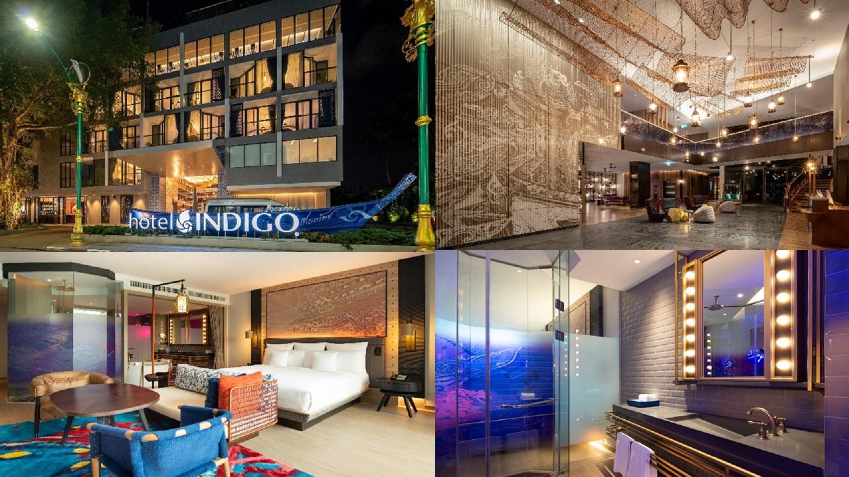 รูปบทความ โฮเท็ล อินดิโก ภูเก็ต ป่าตอง (Hotel Indigo Phuket Patong) มอบข้อเสนอพิเศษแก่ลูกค้าทุกท่าน