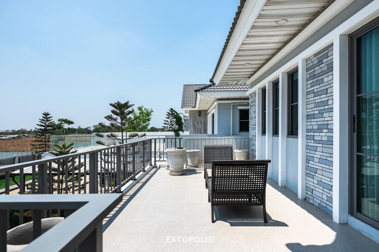 Perfect Residence เพอร์เฟค เรสซิเดนซ์ สุขุมวิท 77-สุวรรณภูมิ  โครงการ บ้านพร้อมอยู่ สุขุมวิท 77 สุวรรณภูมิ ใกล้สนามบินสุวรรณภูมิ