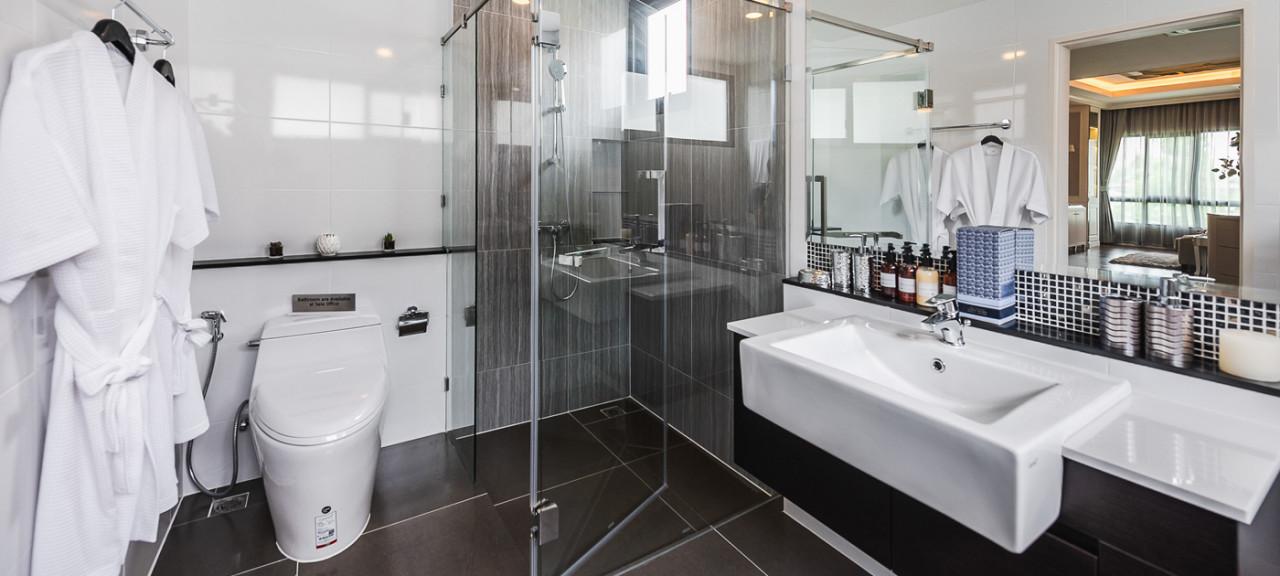 รูปบทความ วิธีเลือกตำแหน่งฮวงจุ้ยห้องน้ำ ประตูควรอยู่ทางไหน ตั้งโถส้วมไว้ไหนดี!?