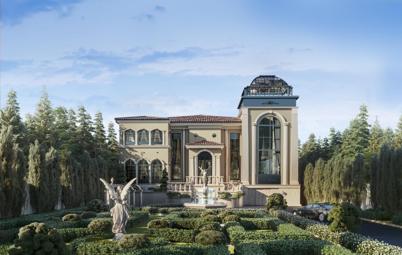 คฤหาสน์หรู 'One Bellagio' โครงการระดับ Super Luxury ล่าสุดของ Altitude Development