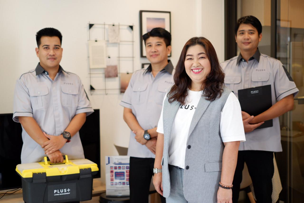 รูปบทความ พลัสฯยกระดับงานบริการ สู่ In-room Service สร้างมาตรฐานใหม่