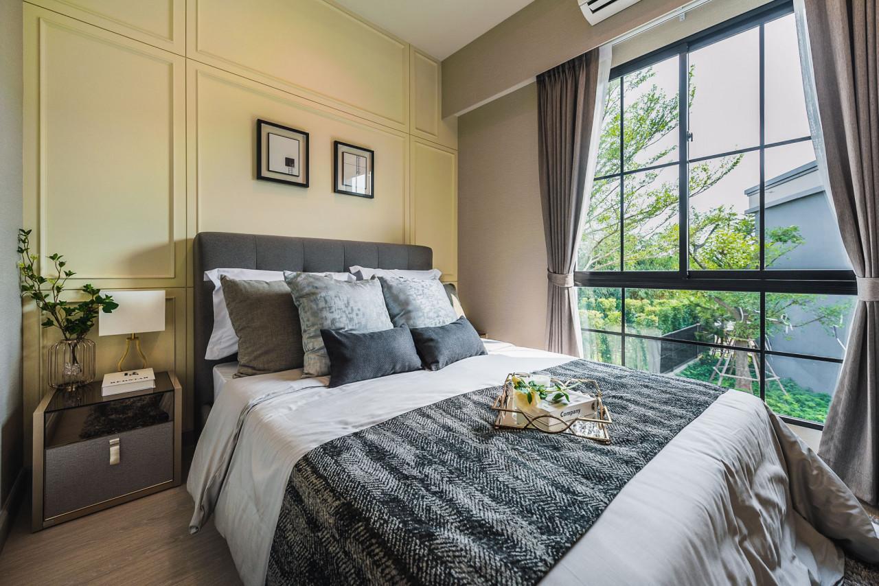 รูปบทความ รวมหลักฮวงจุ้ยเตียงนอน จัดฮวงจุ้ยห้องนอนให้รวย อยู่แล้วชีวิตดีขึ้น