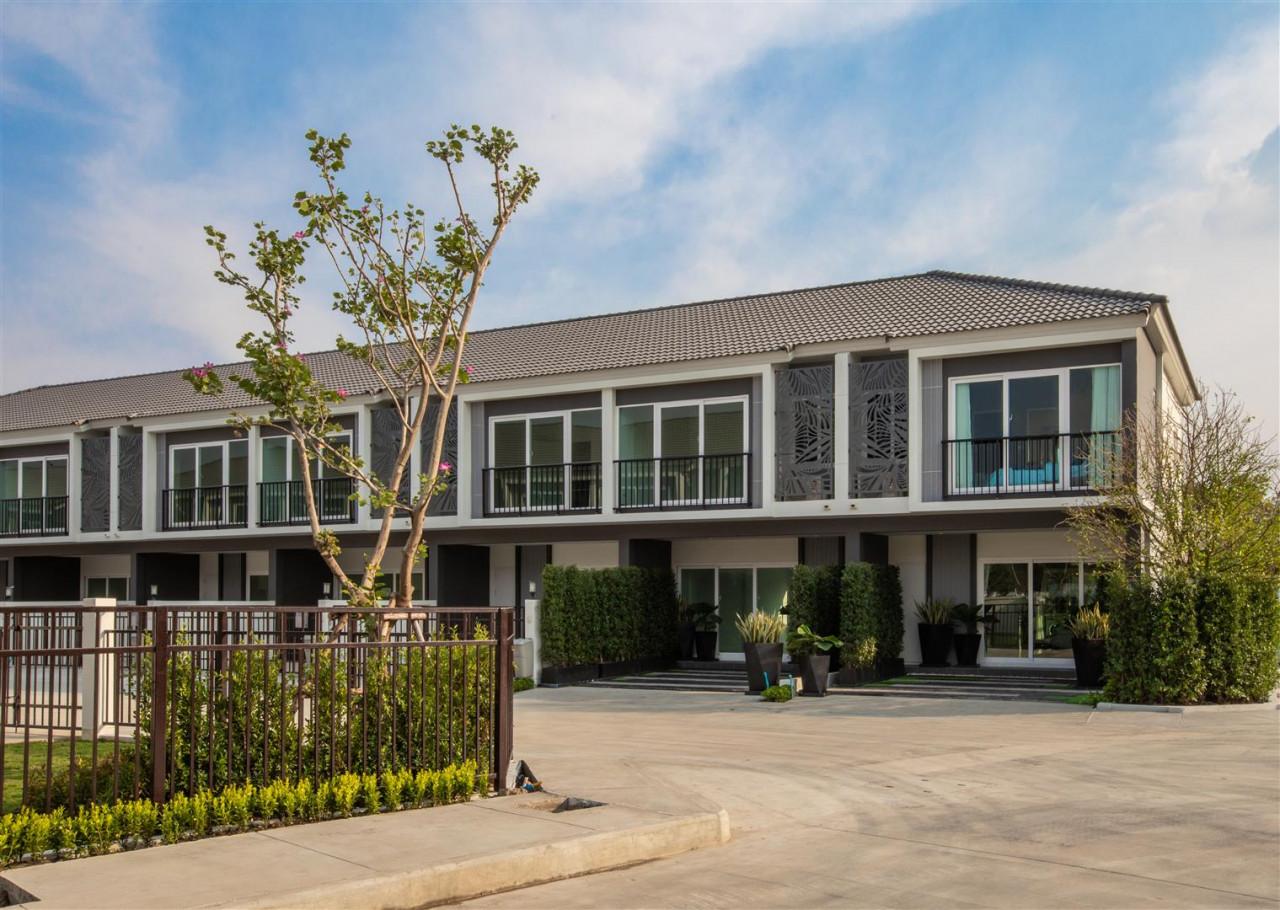 """รูปบทความ ศุภาลัย เดินหน้าเปิดตัวบ้านใหม่ย่านพหลโยธิน โครงการ """"ศุภาลัย พรีโม่ พหลโยธิน 54/1"""""""