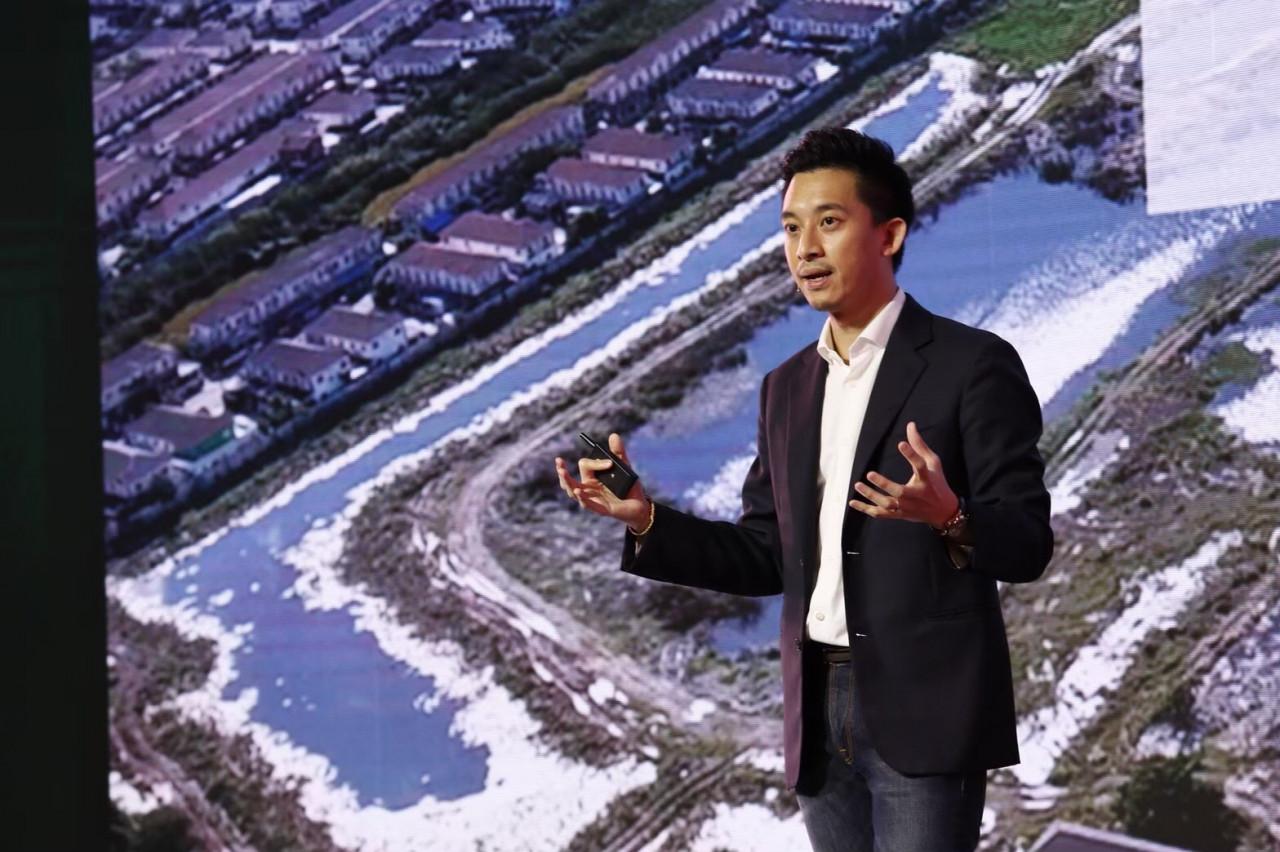 รูป SC ASSET ครึ่งปีแรก ทำยอดนิวไฮ บ้านเดี่ยวขายดีทุกราคา ครึ่งปีหลังเปิด 8 โครงการใหม่ มูลค่า 11,000 ลบ.