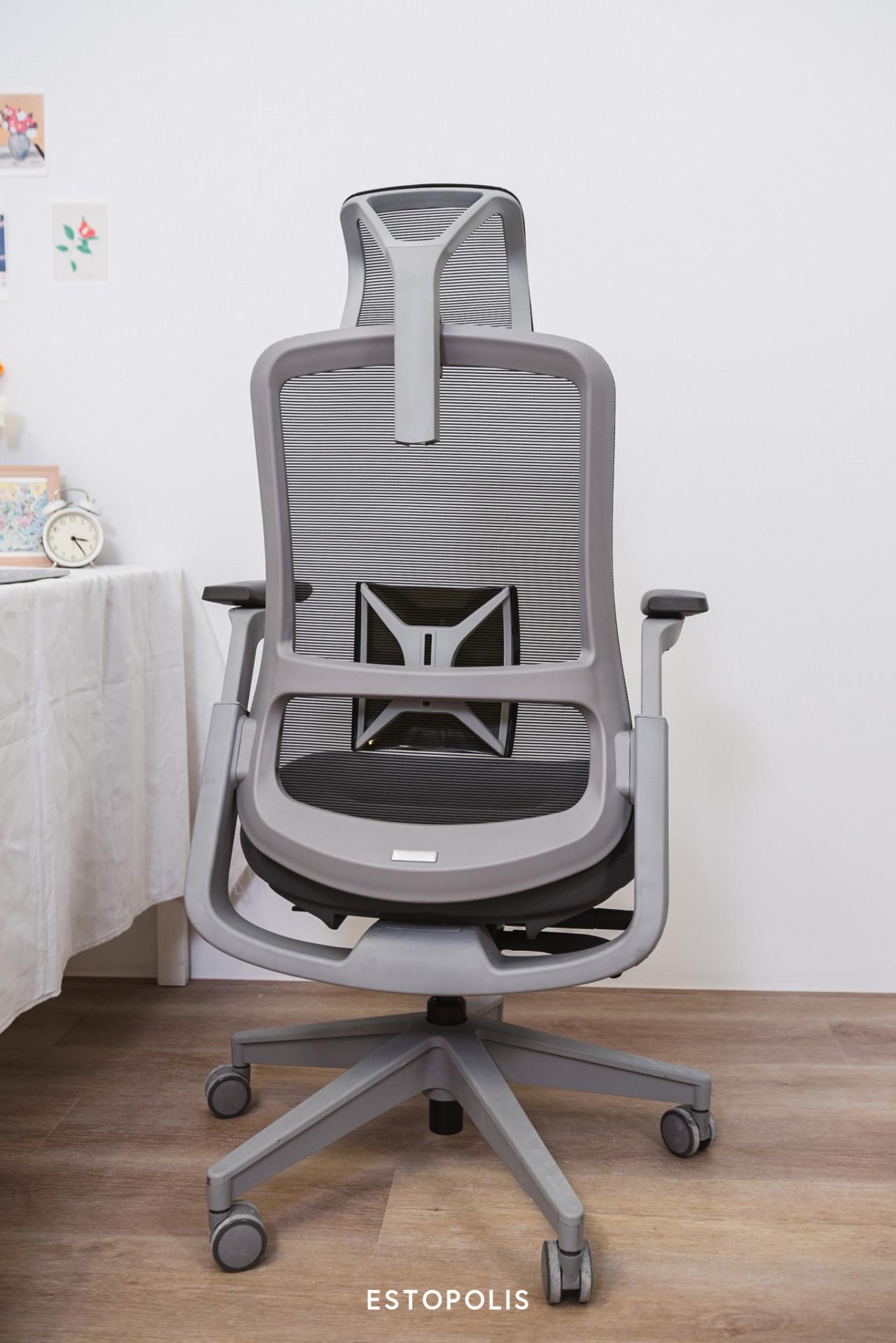 รีวิวเก้าอี้สุขภาพ Workscape ดีไหม