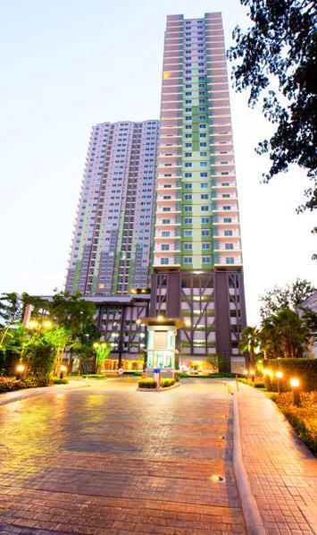 รูปคอนโด supalai park แคราย-งามวงศ์วาน