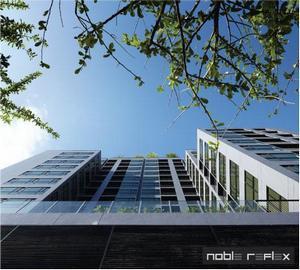 รูปคอนโด Noble Reflex