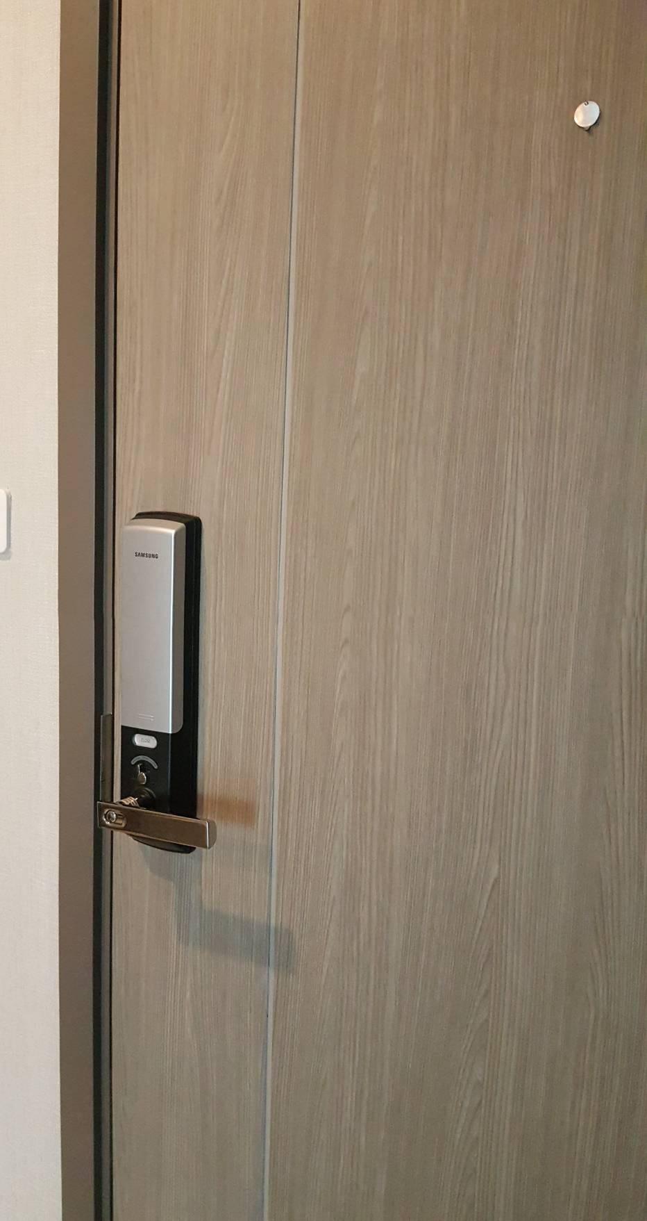 รูปของประกาศเช่าคอนโดไอดีโอ ท่าพระ อินเตอร์เชนจ์(1 ห้องนอน)(4)