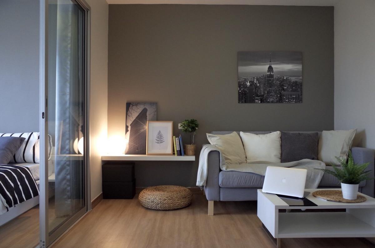 รูปของประกาศขายคอนโดThe Trust Residence รัชดา - พระราม 3(สตูดิโอ)(4)