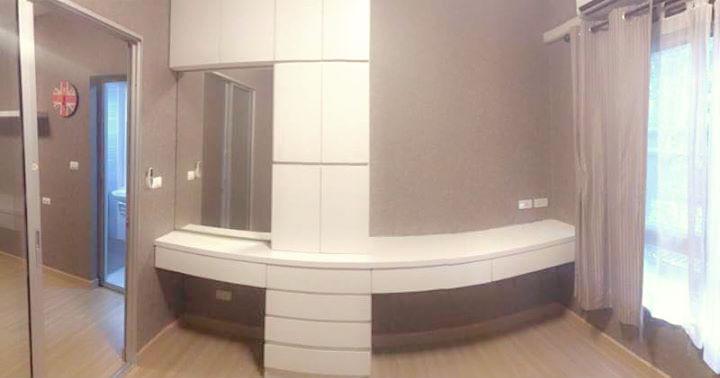 รูปของประกาศขายคอนโดเดอะ คิทท์ ลำลูกกา คลอง 2(1 ห้องนอน)(2)