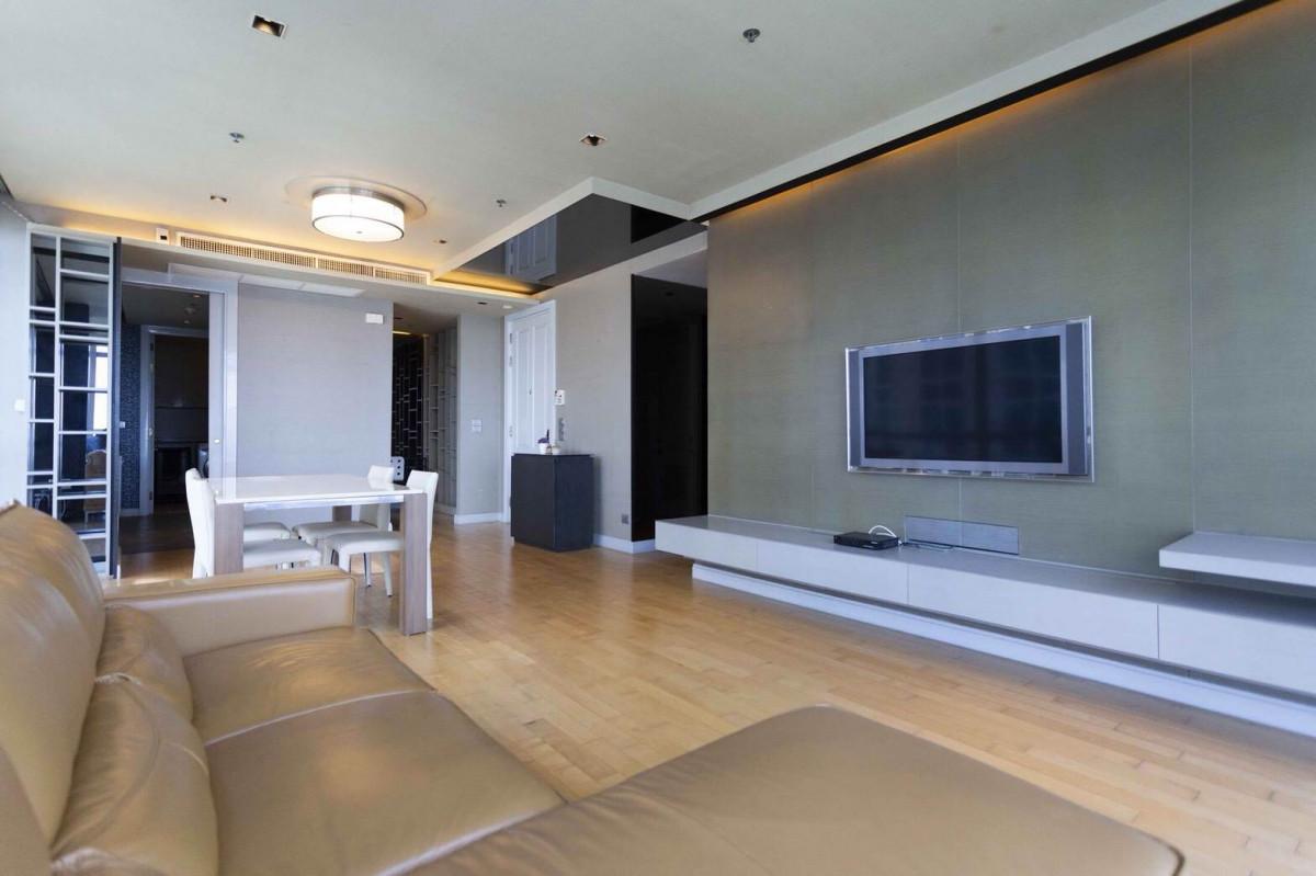 รูปของประกาศเช่าคอนโดAthenee Residence(2 ห้องนอน)(2)