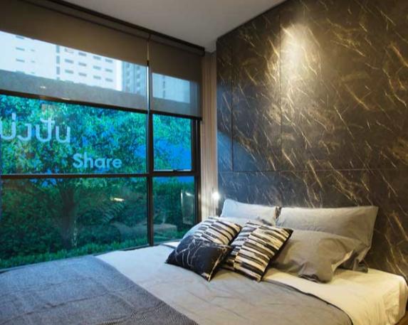 ประกาศขายดาวน์ราคาถูกโครงการลุมพินี สวีท เพชรบุรี มักกะสัน ขนาด 1 ห้องนอน ตำแหน่งดี ชั้นสูง วิวเมือง