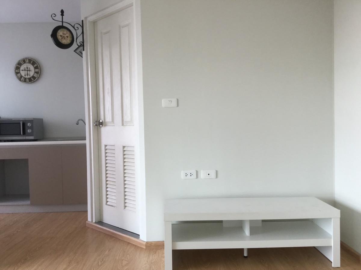รูปของประกาศขายคอนโดดีคอนโด รัตนาธิเบศร์(1 ห้องนอน)(2)