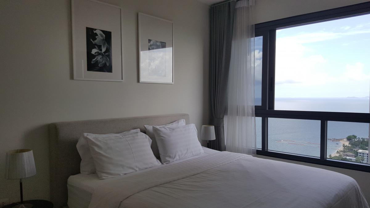รูปของประกาศเช่าคอนโดZire Wongamat Condo(2 ห้องนอน)(1)