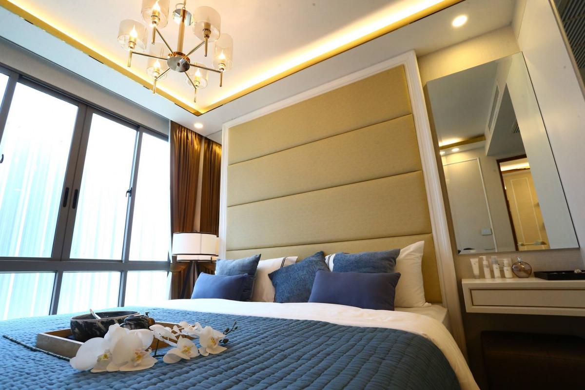 รูปของประกาศขายดาวน์คอนโดอมรันทา เรสซิเด้นซ์(2 ห้องนอน)(3)