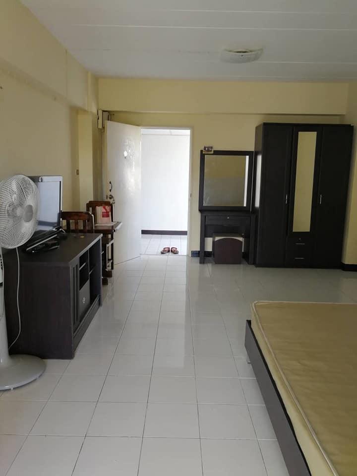 ประกาศขายคอนโดพีพีคอนโดมิเนียม(ใกล้สถานีรถไฟเชียงใหม่)ตึกFราคา 500,000 บาท!!!!!(มี2ห้องชั้น5และ6)รวมค่าโอน