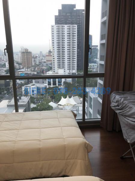 รูปของประกาศเช่าคอนโดควอทโทร บาย แสนสิริ(2 ห้องนอน)(2)