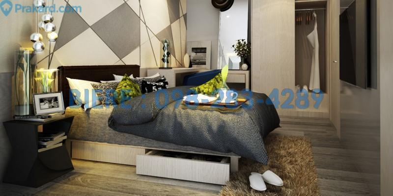 รูปของประกาศขายคอนโดริชพาร์ค ทริปเปิ้ล สเตชั่น(1 ห้องนอน)(1)