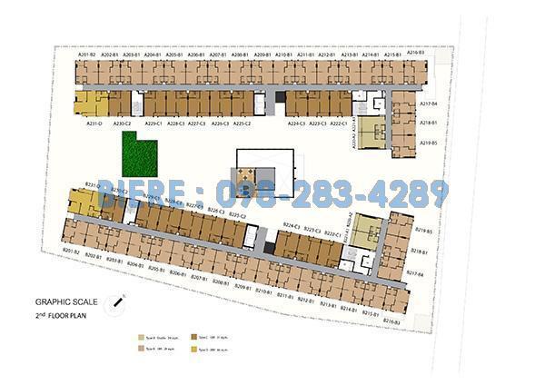 รูปของประกาศขายคอนโดนิช โมโน สุขุมวิท 50(1 ห้องนอน)(3)