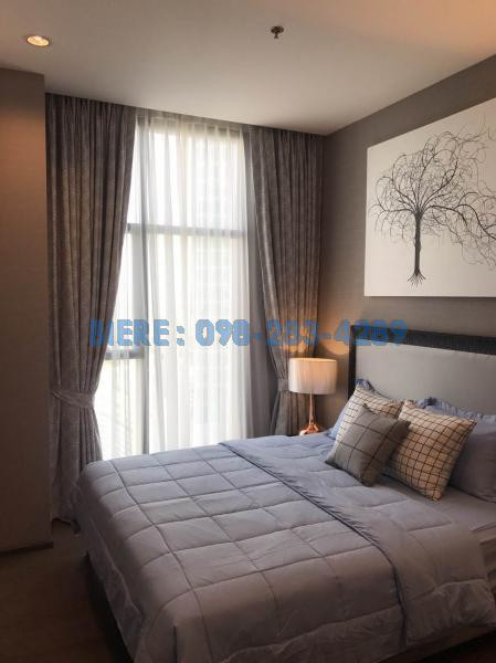 รูปของประกาศเช่าคอนโดเดอะ ดิโพลแมท สาทร(1 ห้องนอน)(2)