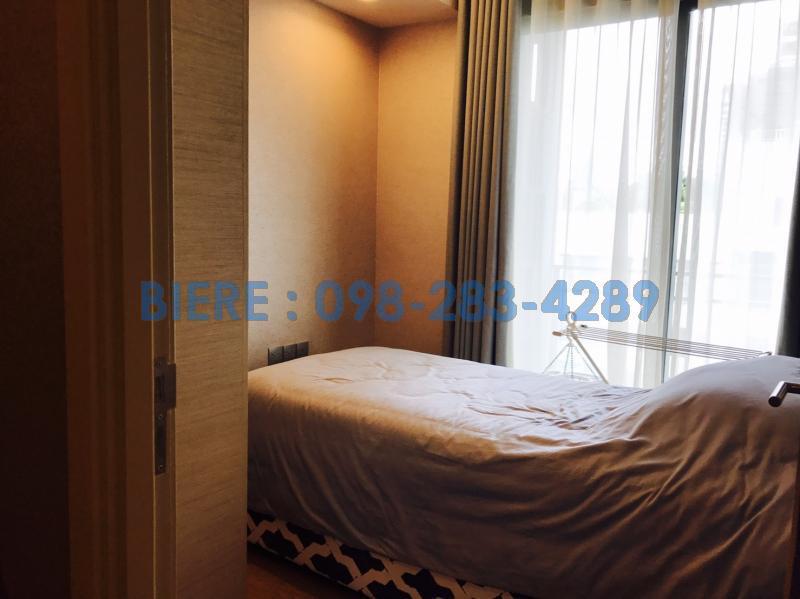 รูปของประกาศขายคอนโดVia BOTANI (เวีย โบทานี)(2 ห้องนอน)(4)
