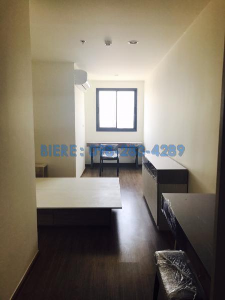 รูปของประกาศขายคอนโดU Delight Residence Riverfront Rama 3(2 ห้องนอน)(1)