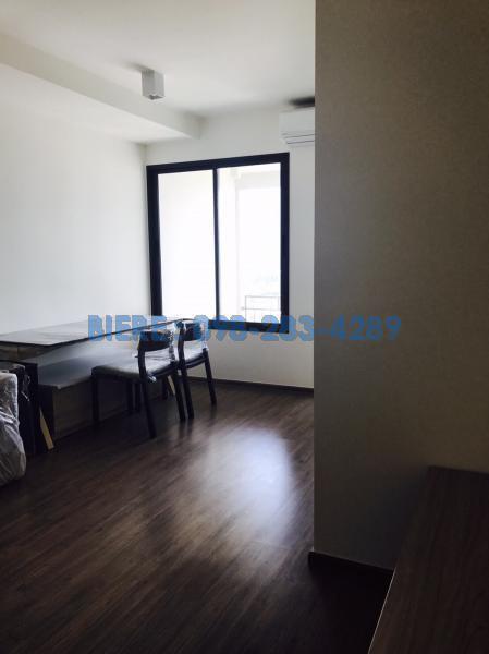 รูปของประกาศขายคอนโดU Delight Residence Riverfront Rama 3(2 ห้องนอน)(2)