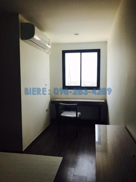 รูปของประกาศขายคอนโดU Delight Residence Riverfront Rama 3(2 ห้องนอน)(3)