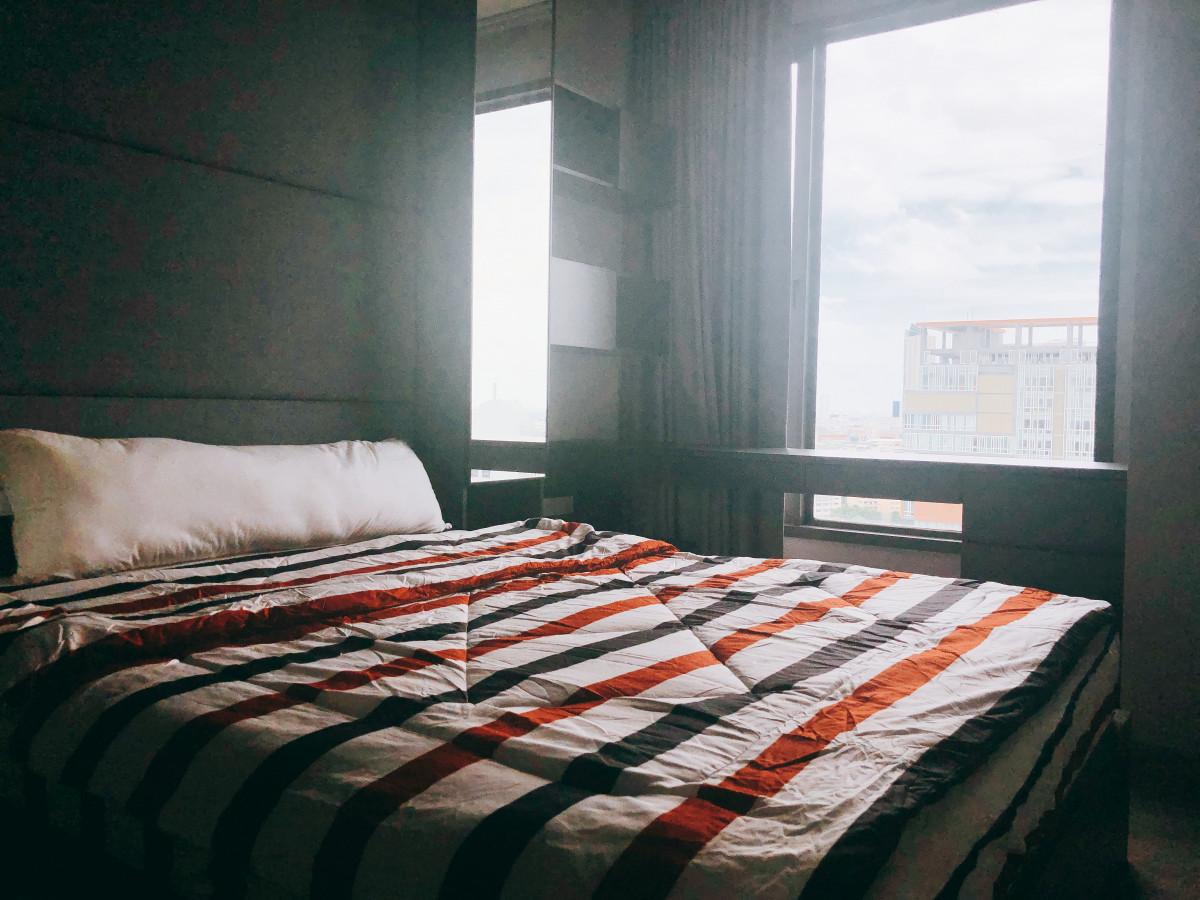 รูปของประกาศขายคอนโดนายน์ บาย แสนสิริ(1 ห้องนอน)(2)