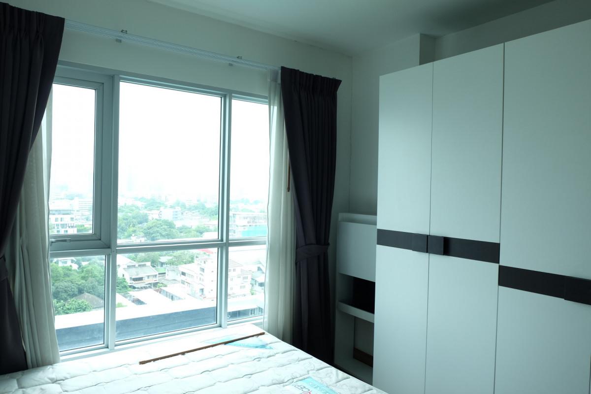 รูปของประกาศขายคอนโดแอสปาย พระราม 4(1 ห้องนอน)(2)