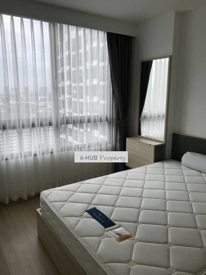 รูปของประกาศเช่าคอนโดอาร์ทีมิส สุขุมวิท77(1 ห้องนอน)(1)