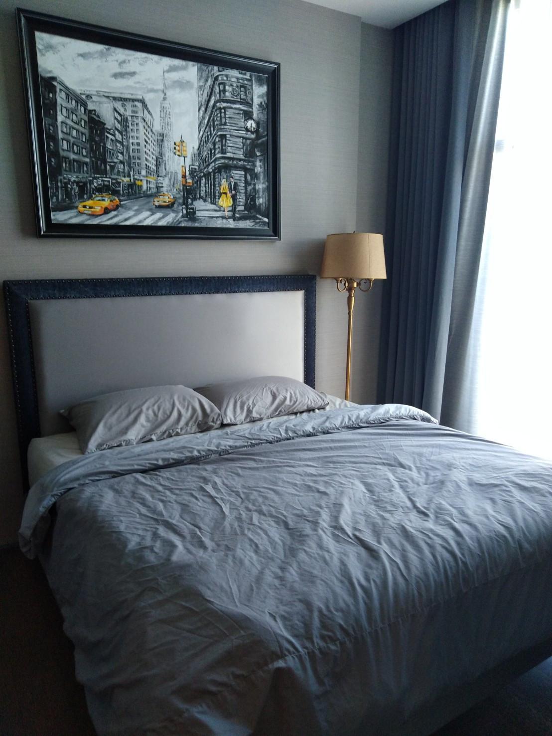 รูปของประกาศเช่าคอนโดเดอะ ดิโพลแมท สาทร(1 ห้องนอน)(1)