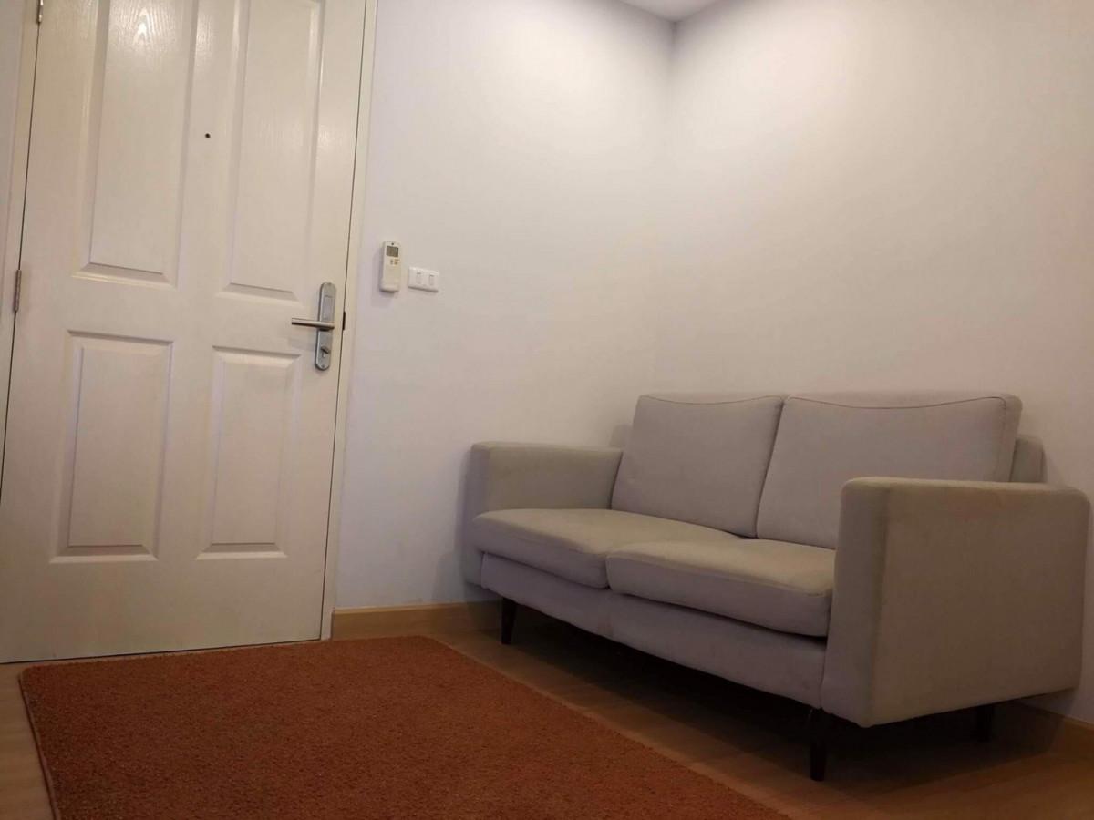 รูปของประกาศเช่าคอนโดเดอะ นิช โมโน พีค บางนา(1 ห้องนอน)(2)