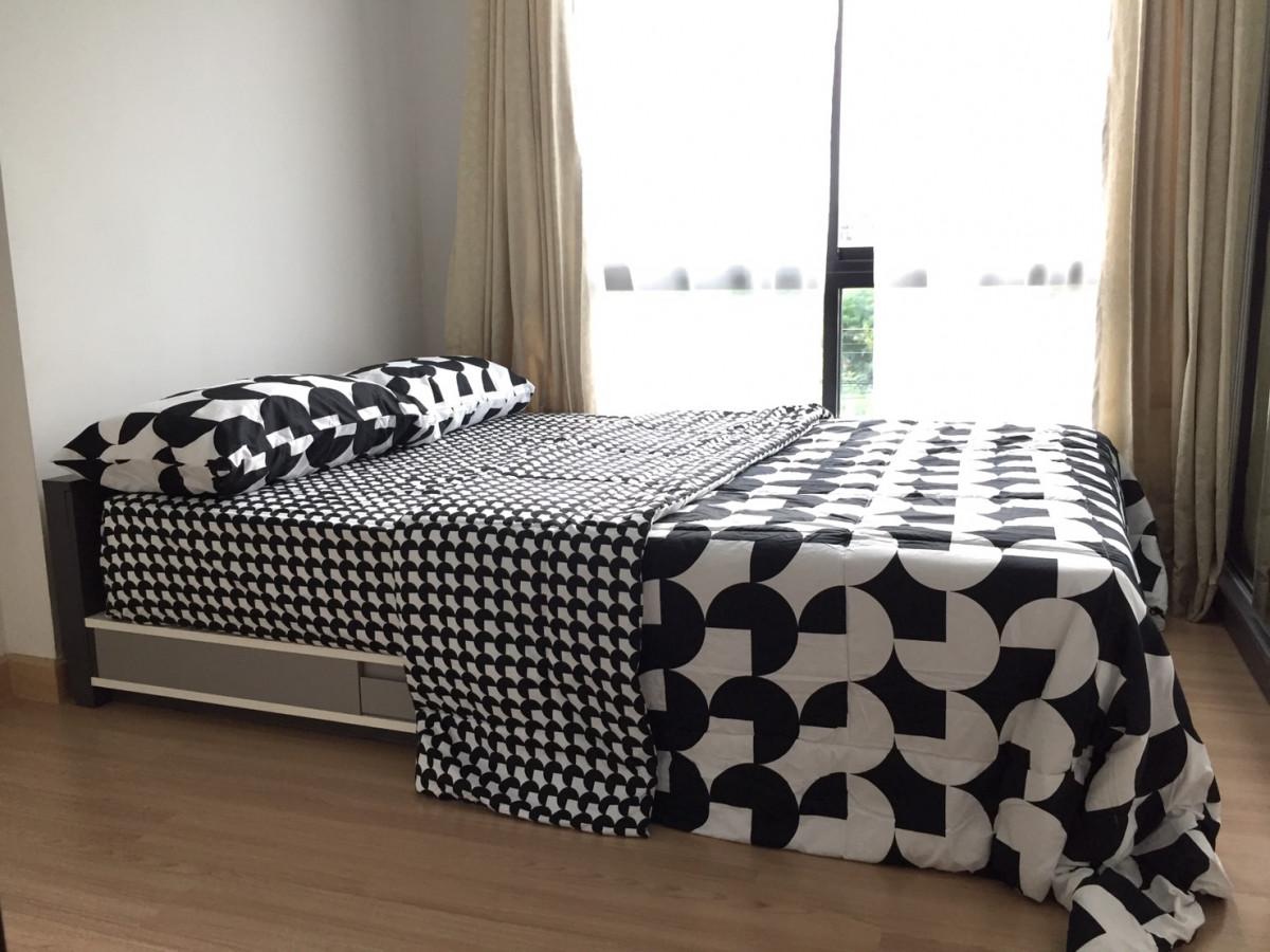 รูปของประกาศเช่าคอนโดเดอะ นิช โมโน พีค บางนา(1 ห้องนอน)(1)