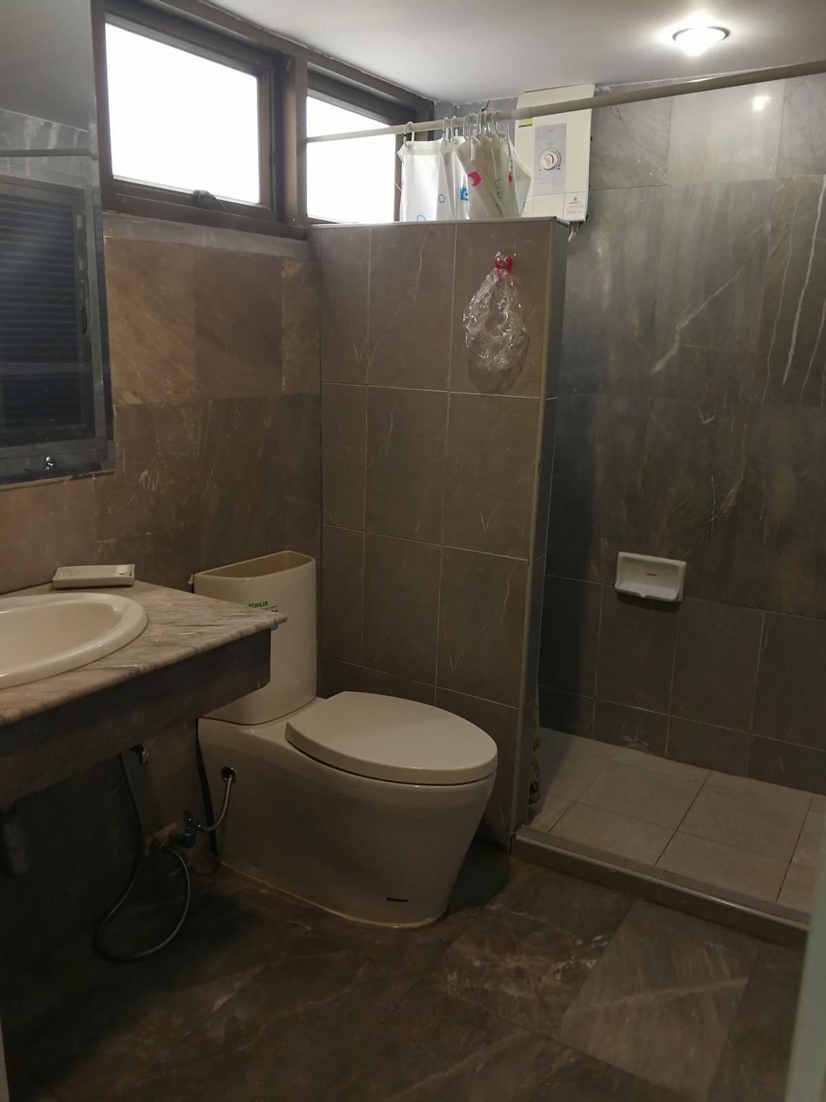 รูปของประกาศขายคอนโดเทเวศร์  แมนชั่น(1 ห้องนอน)(3)